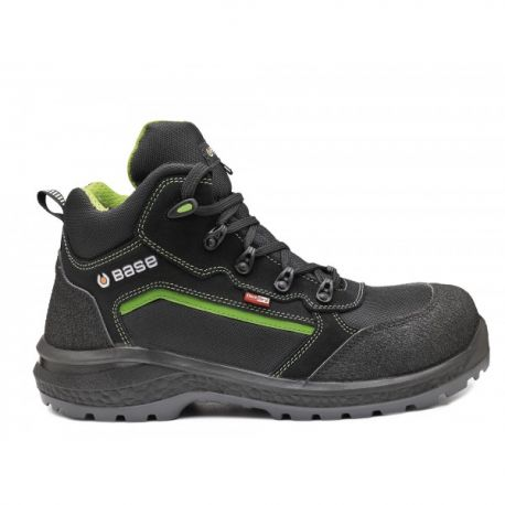 CHAUSSURES DE SECURITE HOMME BE-POWERFULL TOP BASE