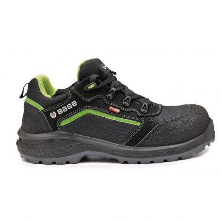 CHAUSSURES DE SECURITE HOMME BE-POWERFULL BASE